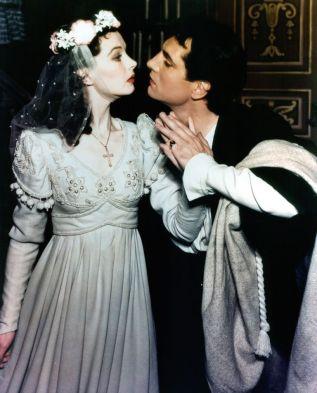 Em Romeu & Julieta (1940)
